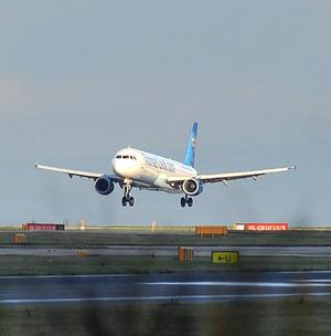 Manchester Airport is replenishing its fuel stocks after a supply problem