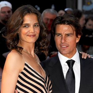 Katie Holmes is in talks to star in Jack And Jill