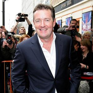 Piers Morgan is to replace Larry King on the US network CNN