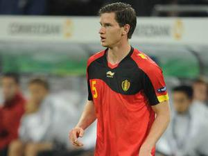 <b>Jan Vertonghen</b><br /> Centre-back Jan Vertonghen helped Ajax win the Eredivisie title last season and is due to face Manchester United in the Europa League in February. But, Newcastle are allegedly preparing a £10m bid for the player who was initially signed to replace Thomas Vermaelen for the Dutch giants. The Belgian international has 35 caps and is under contract at Ajax till 2013.