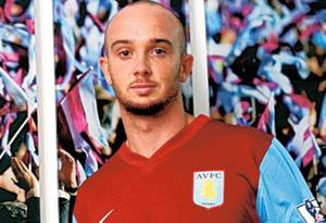 <b>STEPHEN IRELAND (Manchester City to Aston Villa, swap deal)</b><br/> Not only did Villa get £18m for James Milner, they also got the hugely talented Stephen Ireland. A couple of seasons ago the Irishman was voted City's player of the year but injury and the spending frenzy at Eastlands saw him marginalised. He's got undoubted class and in a new environment could thrive. An excellent bit of business by Villa.
