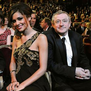 Cheryl Cole said Louis Walsh was not supportive enough for Girls Aloud