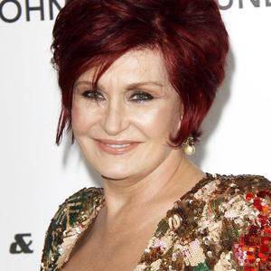 Sharon Osbourne has been speaking about her son Jack's MS on her TV talk show