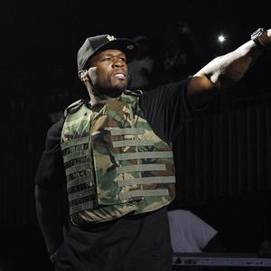 50 Cent was hurt in a car accident in New York