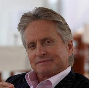 Michael Douglas's Wall Street sequel will show in Cannes (AP)