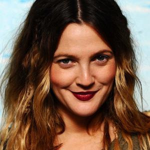 Drew Barrymore tied the knot at her Californian estate