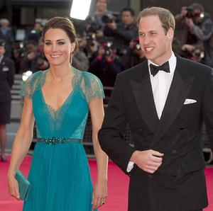Prince William revealed in a US interview he would like to have children