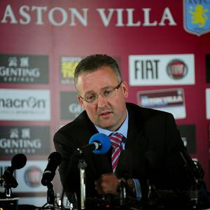 Paul Lambert has pledged to entertain Aston Villa fans by ensuring football is played 'the right way'