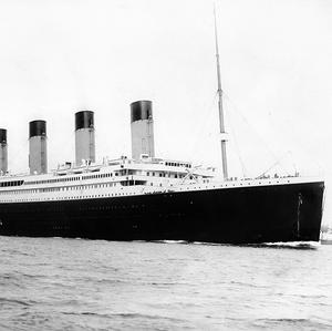 MTV will commerate the 100th anniversary of the Titanic disaster by holding a concert in Belfast