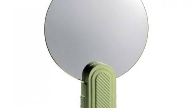 11. Metropolis collection vanity mirror by Lladro, £290, Quintessentially Gifts
