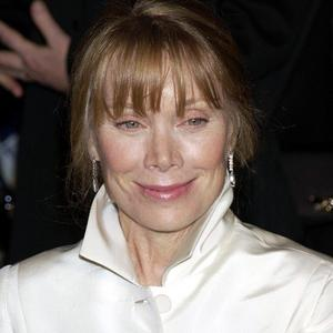 Sissy Spacek has been honoured with a star on the Hollywood Walk of Fame