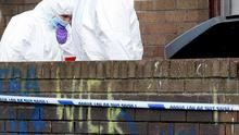 Police are facing questions after confirmation they stored human body parts from people who died under suspicious circumstances