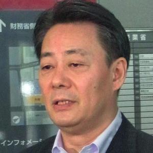 Minister Banri Kaieda said that all 54 of Japan's nuclear reactors will undergo additional safety checks (AP/Kyodo News)