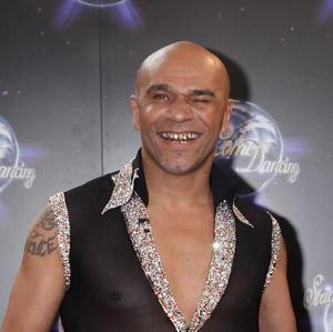 Goldie became the first celebrity to leave Strictly Come Dancing
