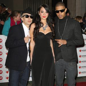 N-Dubz say they want to clean up their act
