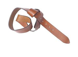 <b>H&M</b>: Knotting your belt is all the rage at the moment, and a pre-knotted style is the equivalent of a clip-on bow tie. No risk of tying it all wrong. £14.99, www.hm.com