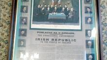 The 1916 Proclamation