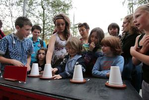 Belfast's culture night gets in to full swing with thousands for people enjoying hundreds of acts in the City.
