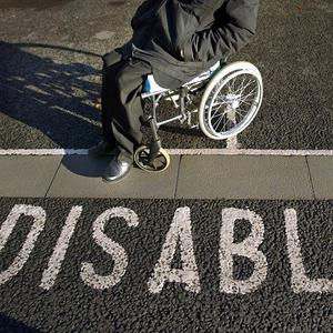Around 500,000 disabled people are 'expected to lose out' when the Disability Living Allowance is scrapped