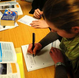 A teaching union has warned that increasing class sizes would damage the education system