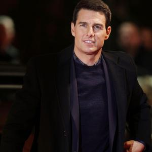 Tom Cruise will receive a special Icon award