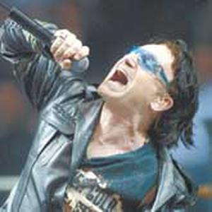 """<!-- Enter image here -->  <font face=""""Arial, Helvetica, sans-serif"""" size=""""2"""">Bono and the rest of U2 will get a replacement studio in Dublin's docklands</font>"""
