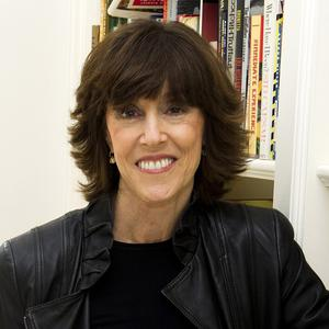 Author, screenwriter and director Nora Ephron who has died aged 71 (AP)