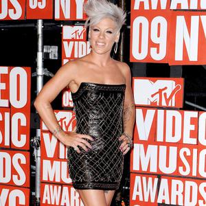 Pink has been talking about the joys of motherhood