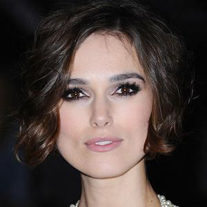 Burglars have targeted the London flat of Hollywood actress Keira Knightley, police said