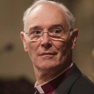 Revd Alan Harper, Primate of All Ireland, is to stand down at the end of September