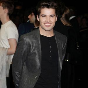 Joe McElderry gave evidence as a man was found guilty of harassing the singer and his mother