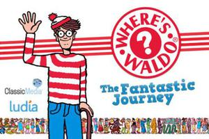 <b>WHERE'S WALLY? THE FANTASTIC JOURNEY £0.59</b><br/> Although it's a bit tough on the eyes, this digital version of the classic hidden-object game is fun to play.