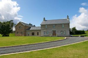 """<b>25. 79 Whinney Hill, Dundonald, Holywood, BT16 1UA For Sale Offers Around £985,000</b> Certainly one of Northern Ireland's most impressive 'Grand Designs', this detached home is a fantastic architectural testament to modern living. Recently constructed, this fabulous home encompassing approximately 5,600 square feet, stands out for its innovative and contemporary internal design and exceptional calibre of fixtures and finishes.  <p><b>To view property <a href=""""http://www.propertynews.com/Property/Holywood/JMHHW1100523/79-Whinney-Hill/194686923/Page8"""" title=""""Click here to view property"""">Click here</a> </a></p></b>"""