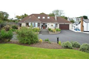 """<b>10. Mar Vista, 19b Seafront Road, Cultra, Holywood, County Down, BT18 0BB For Sale Offers Around £1,195,000</b> This wonderful detached family home is set on Seafront Road in Cultra with breathtaking views over Belfast Lough, the County Antrim hills and up towards Belfast Harbour. <p><b>To view property <a href=""""http://www.propertynews.com/Property/HOLYWOOD/ECHECH16594/19B-Seafront-Road/194686923/Page5"""" title=""""Click here to view property"""">Click here</a> </a></p></b>"""