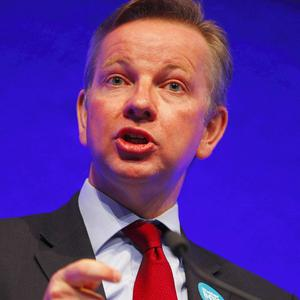 Michael Gove has appeared to soften his position on radical reforms that would see the return of O-levels and CSEs