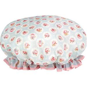 """<b>6. Cath Kidston shower cap: £10, cathkidston.co.uk -</b> A floral """"bath hat"""" (that's a shower cap to us plebs) may seem a little quaint, but Kidston's are made of sturdy stuff and won't leak."""