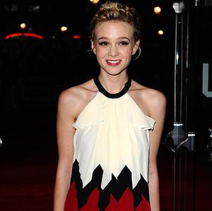 Carey Mulligan would have loved to play the lead role in The Girl With The Dragon Tattoo