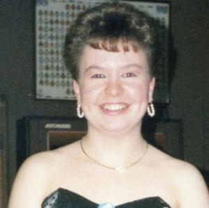 Tracey Arden who died following the deliberate contamination of saline solution at Stepping Hill Hospital in Stockport (Greater Manchester Police)