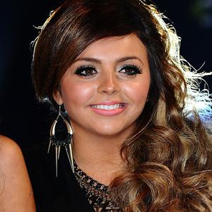 Jesy Nelson has suffered online jibes since appearing on the show