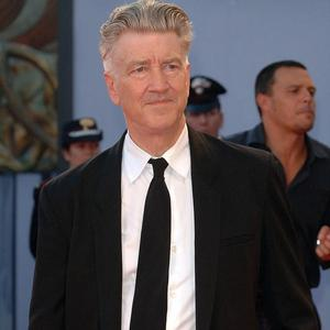 David Lynch is bringing out a record with Rob Da Bank
