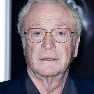 Michael Caine plays Sean's grandfather in Journey 2