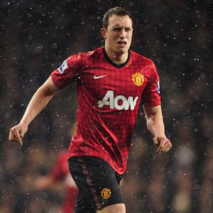 Phil Jones is keen for Manchester United to win the FA Cup this season