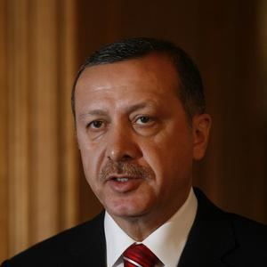 Turkish military chiefs allegedly plotted against PM Recep Tayyip Erdogan's government