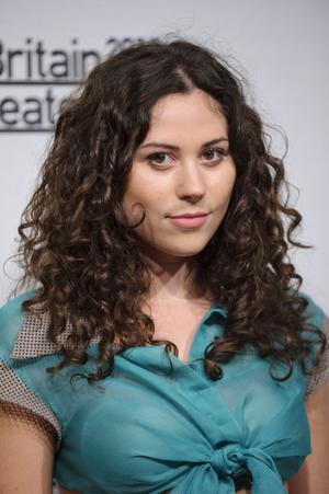Eliza Doolittle attends Britain Creates 2012: Fashion & Art Collusion  at Old Selfridges Hotel on June 27, 2012 in London, England.