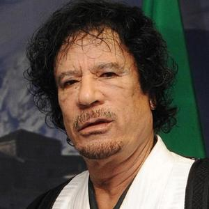 Libyan state TV has aired an angry audio message from Muammar Gaddafi, urging families in Tripoli to arm themselves and fight for the capital