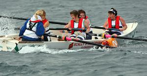 Valerie O'Sullivan's Images from All-Ireland Coastal Rowing Championships Antrim
