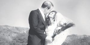 """The wedding of Conor McGurgan and Rosemarie Simpson in Donegal <p><b>To send us your Wedding Pics <a  href=""""http://www.belfasttelegraph.co.uk/usersubmission/the-belfast-telegraph-wants-to-hear-from-you-13927437.html"""" title=""""Click here to send your pics to Belfast Telegraph"""">Click here</a> </a></p></b><p>We will publish them online and in the belfast Telegraph</p>"""