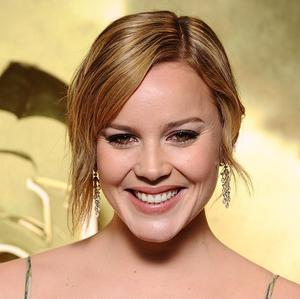 Abbie Cornish was delighted to work with Madonna on her new film WE
