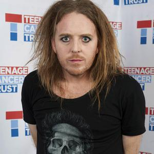 Tim Minchin will live out his rock star dreams when he takes to the stage in Jesus Christ Superstar