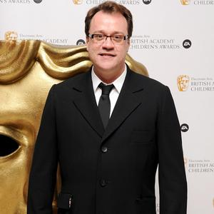 Russell T Davies took time off from writing to help care for his ill partner